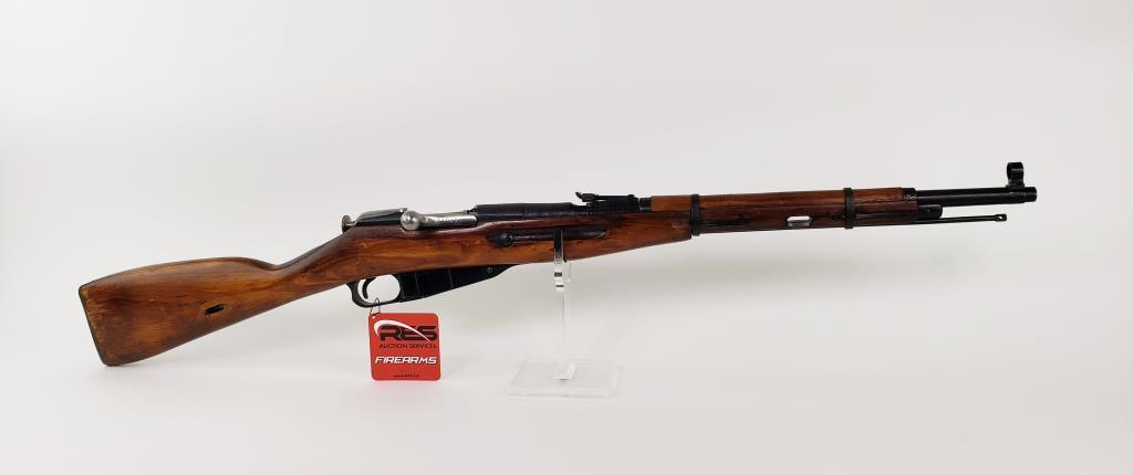 russian-m44-7-62x54r-bolt-action-rifle