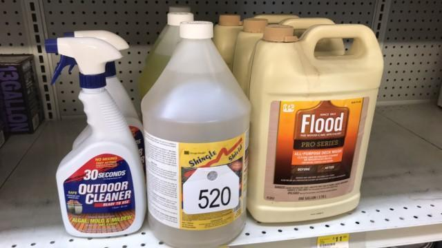 variety-of-cleaners