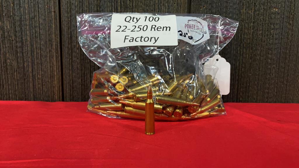 126-rounds-22-250-ammo