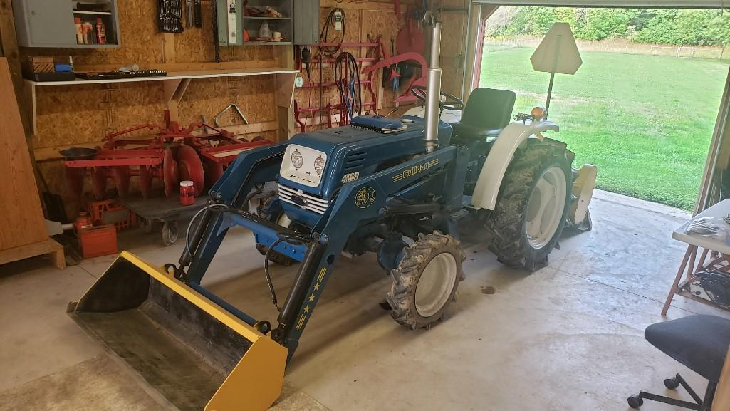 shibaura-sd-1540-tractor-with-bulldog-loader