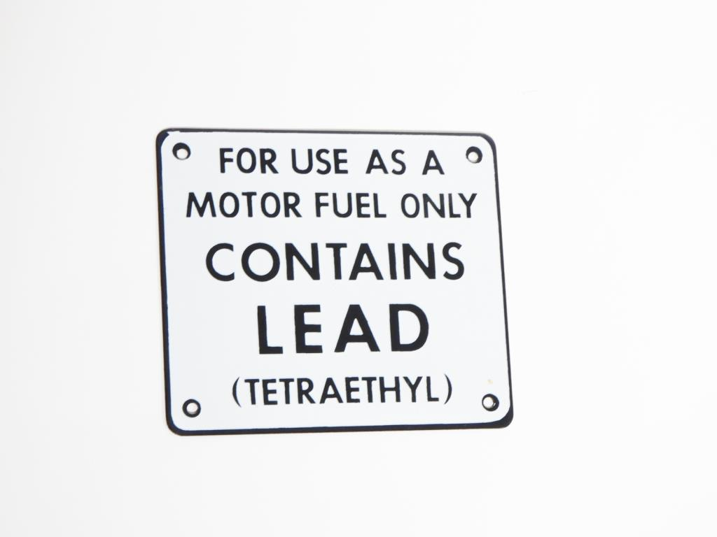 1950s-contains-lead-gas-pump-plate-sign