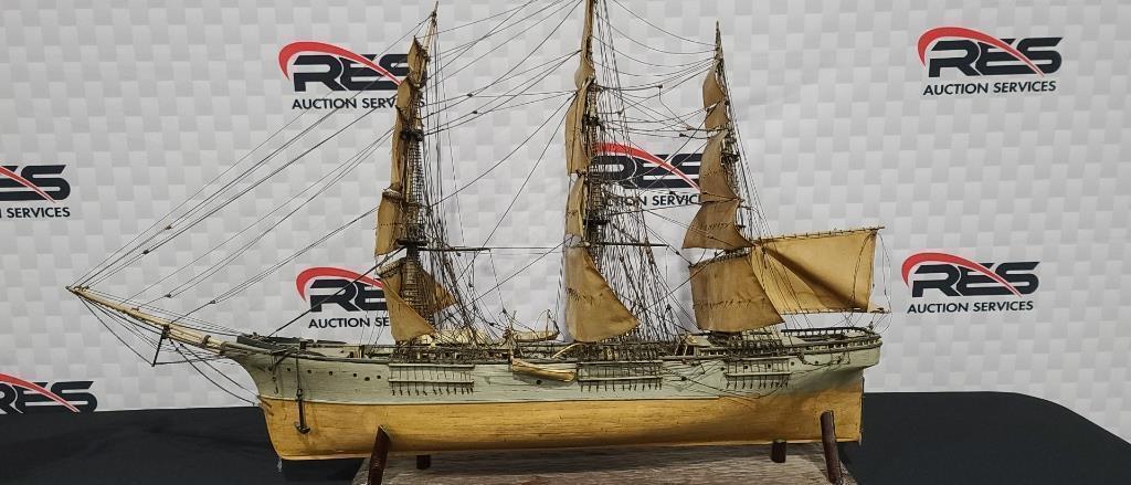 ship-model
