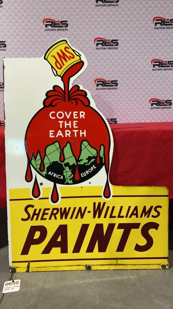 absolute-sherwin-williams-paints-sign