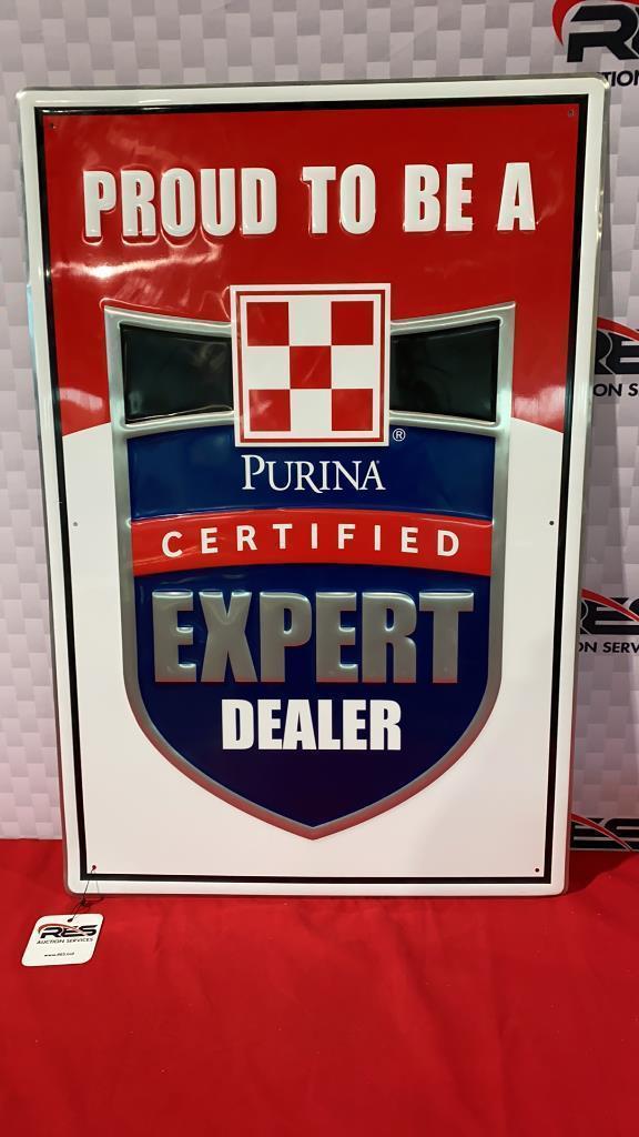 absolute-purina-certified-expert-dealer-sign