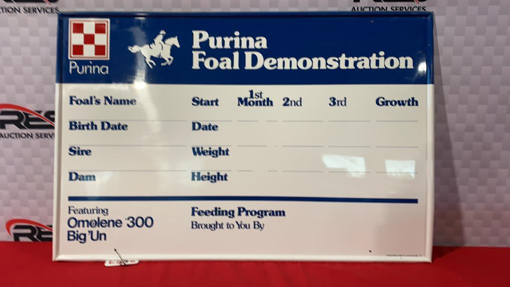 absolute-purina-foal-demonstration-sign