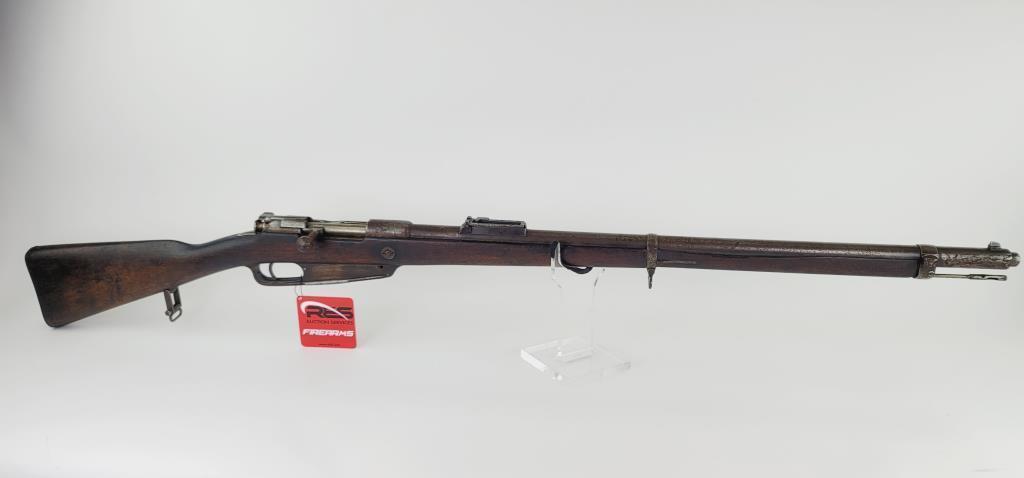 mauser-88-gewehr-8mm-mauser-bolt-action-rifle
