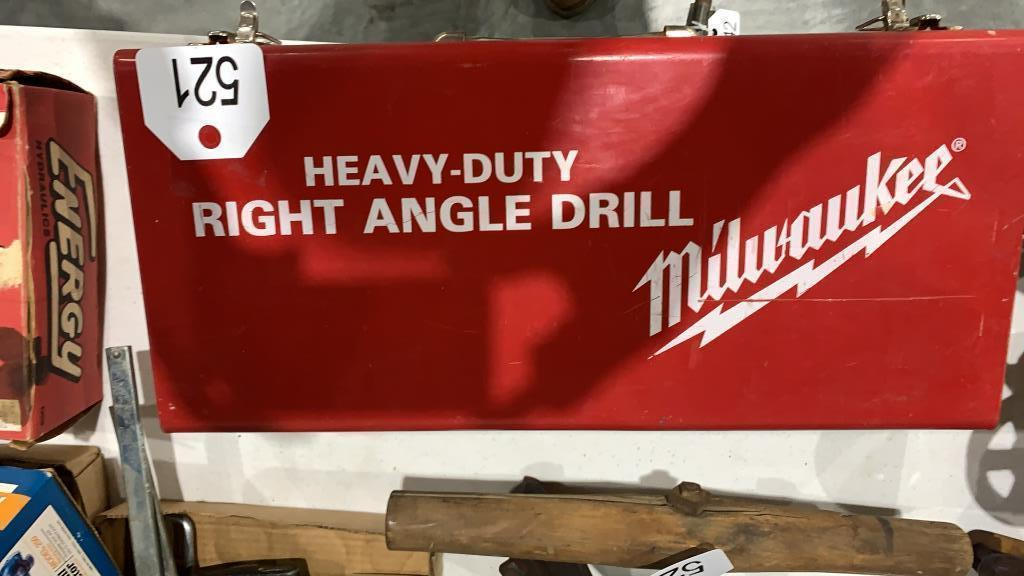 milwaukee-right-angle-drill