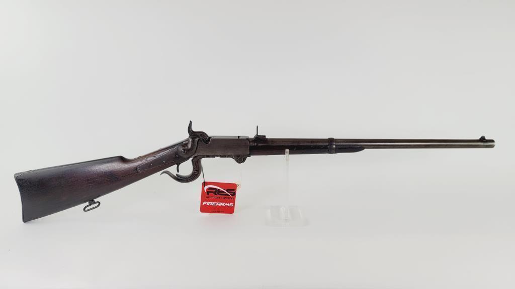 burnside-4th-54cal-single-shot-rifle