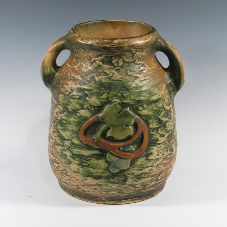 roseville-imperial-ii-vase-excellent