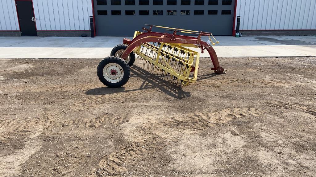 absolute-new-holland-55-hay-rake