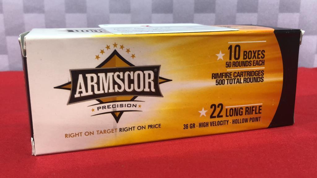 500rds-armscor-22lr-ammo