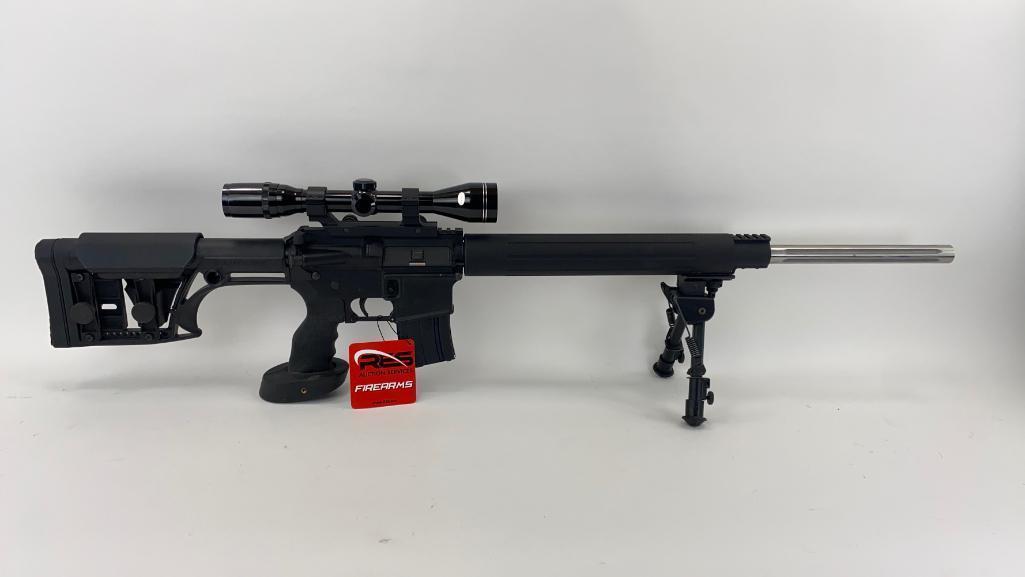 dpms-a-15-5-56mm-semi-auto-rifle