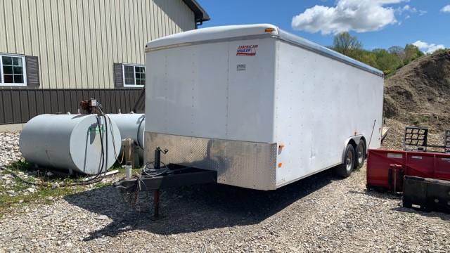 american-hauler-8-5x20-enclosed-cargo-trailer