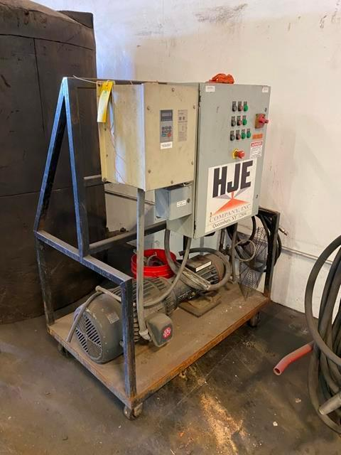 hje-atomization-pump