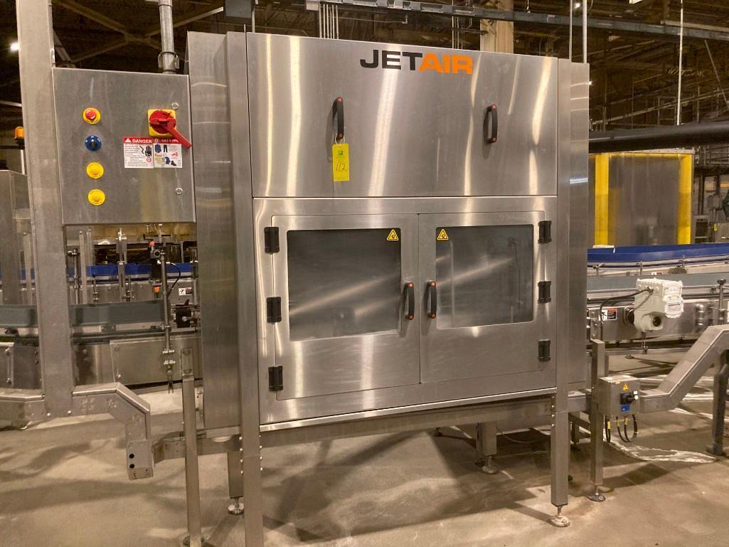 pet-line-jetair-bottle-dryer-unit-model-sys-j2000-21-serial-022415-460-vac