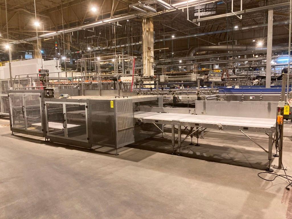 pet-line-krones-material-handling-system-26-ft-x-40-in-conveyor