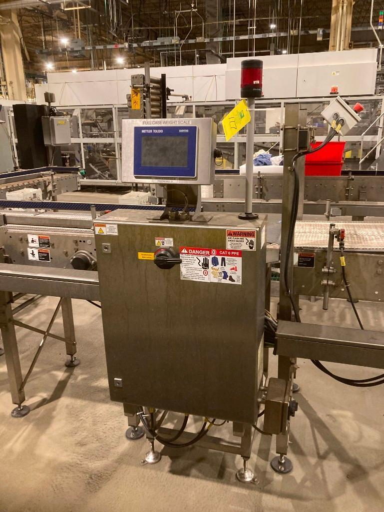 pet-line-mettler-toledo-in-line-conveyor-full-case-scale-with-ejector-and-reject-conveyor-1-sectio