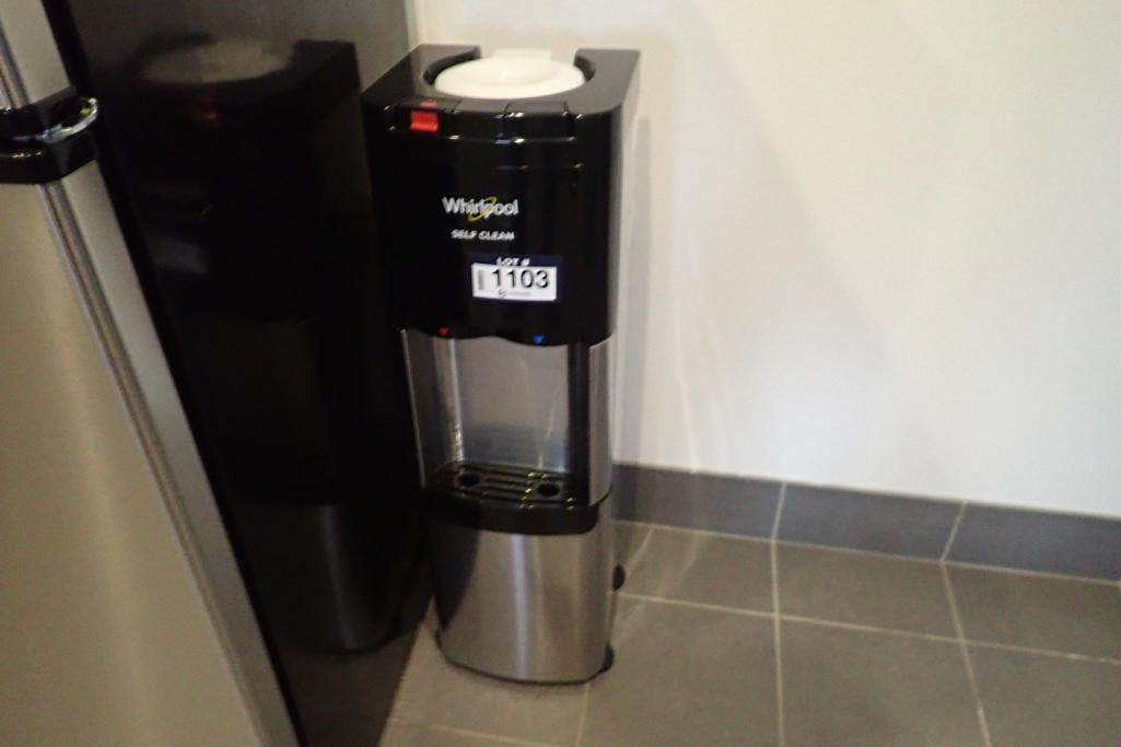 whirlpool-self-clean-hot-cold-water-dispenser