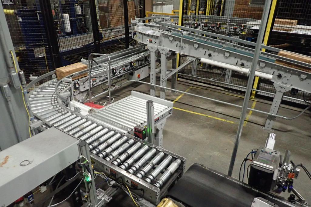 35-ft-long-power-roller-case-conveyor