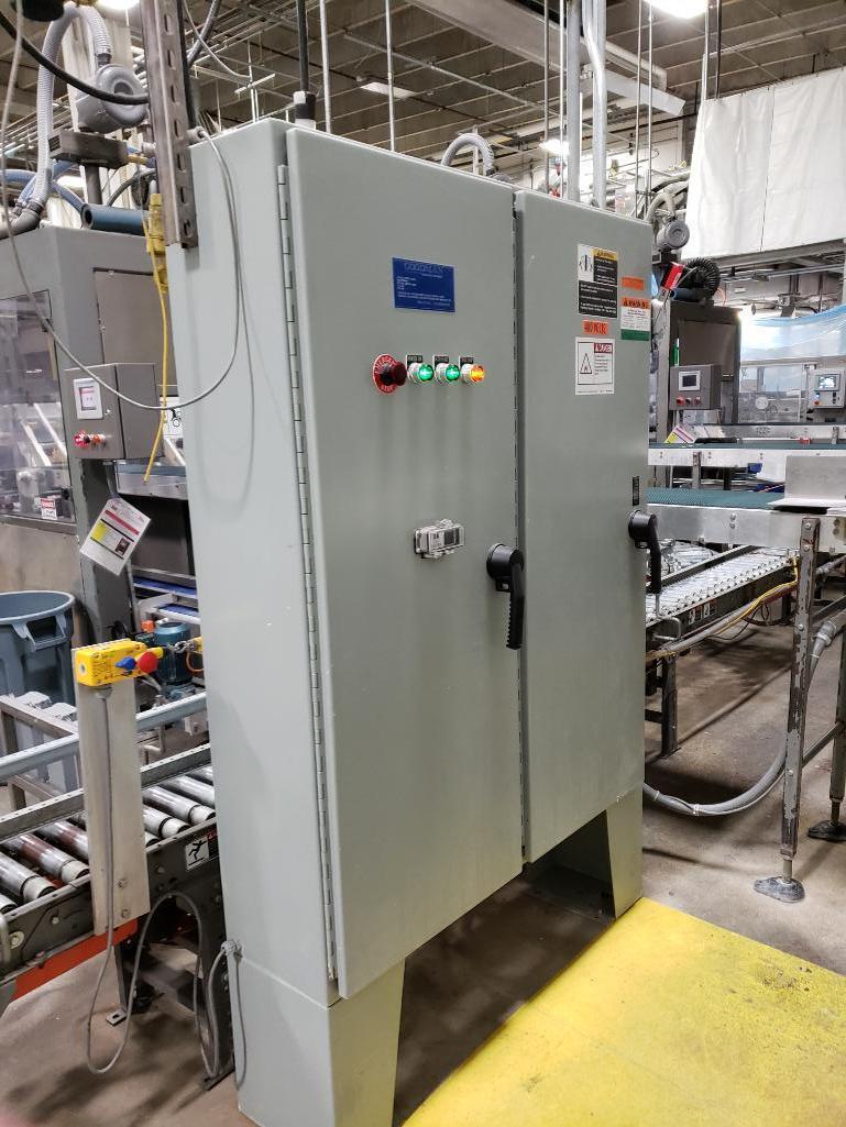 goodman-case-conveyor-control-panel