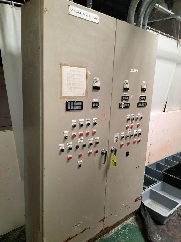 hitachi-sdd-am-ser-n40048e502-2005-kneader-mixer-control-panel