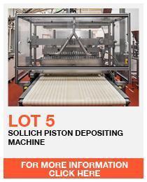 piston-depositor