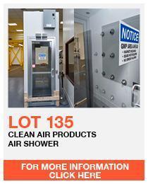 air-shower