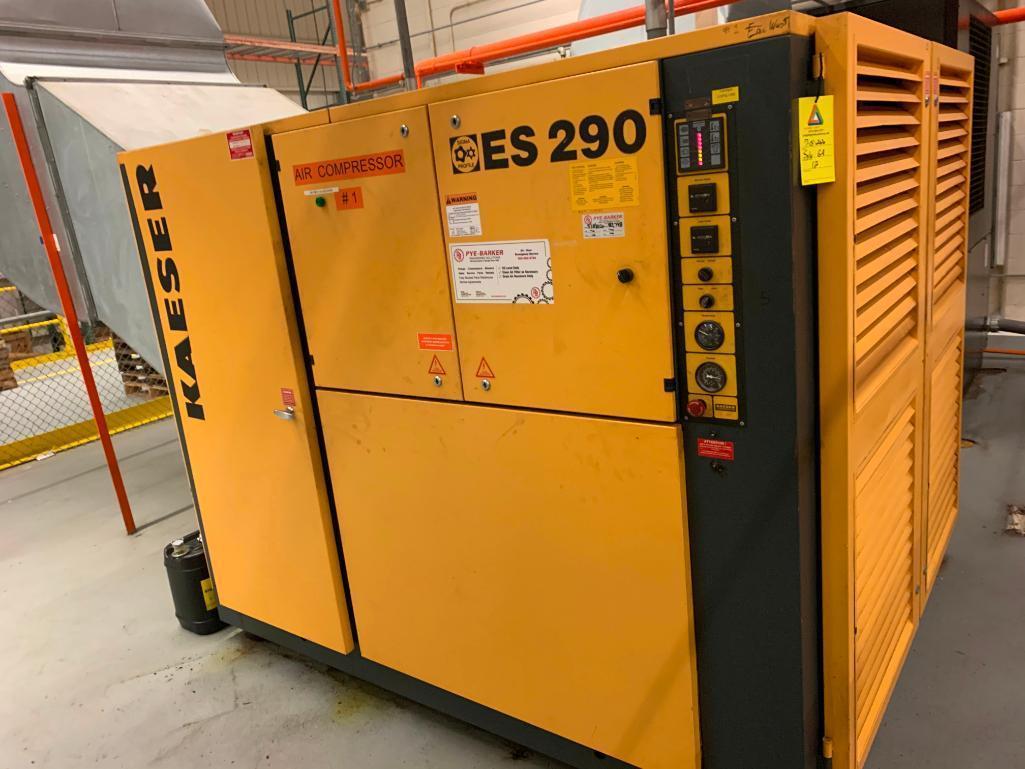 1996-kaeser-air-compressor-model-es-290-sn-251245-200-hp-air-cooled-82039-hours