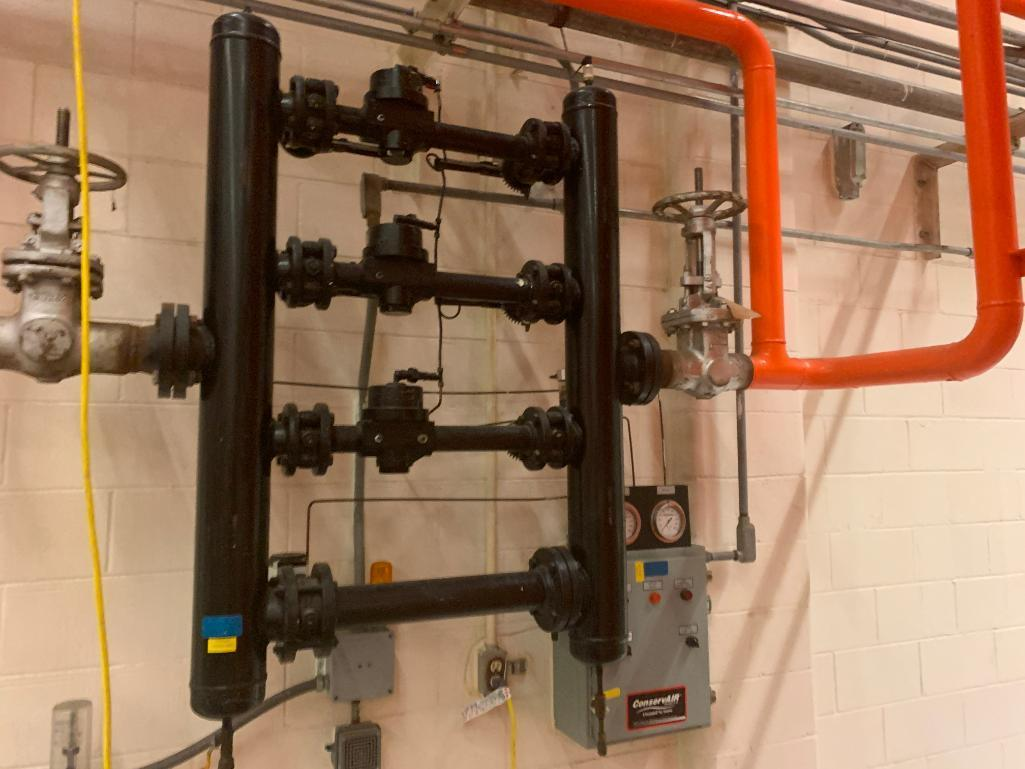 air-filters-and-valves-on-wall