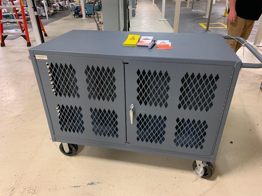 mild-steel-utility-cart-with-doors-on-wheels-48-in-x-24-in-x-36-in
