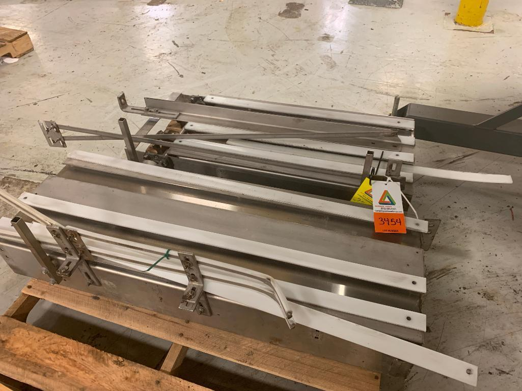 mild-steel-conveyor-48-in-x-15-in-2-row-no-ends-or-drives