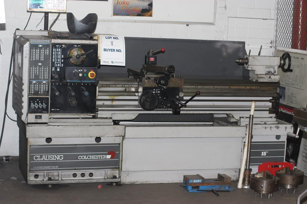 clausing-colchester-retrofitted-cnc-lathe-with-5-table-2-extra-chucks-retro-fit-controls