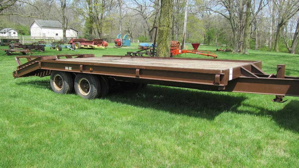 1989-tiger-line-equipment-beaver-tail-trailer-with-gvwr-36800-18-x-8-be