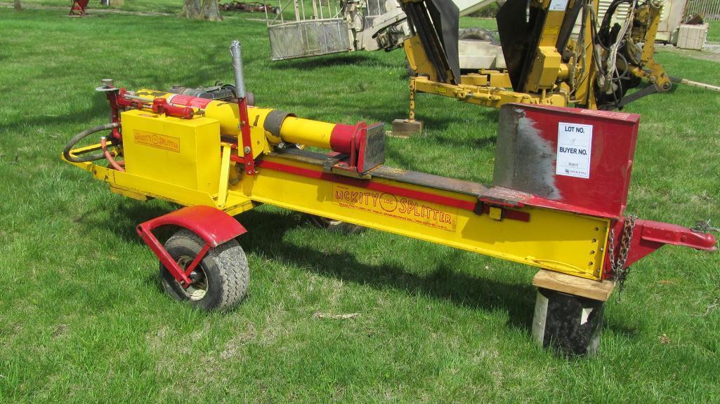 lickity-heavy-duty-gas-powered-log-splitter-with-kohler-12-hp-engine
