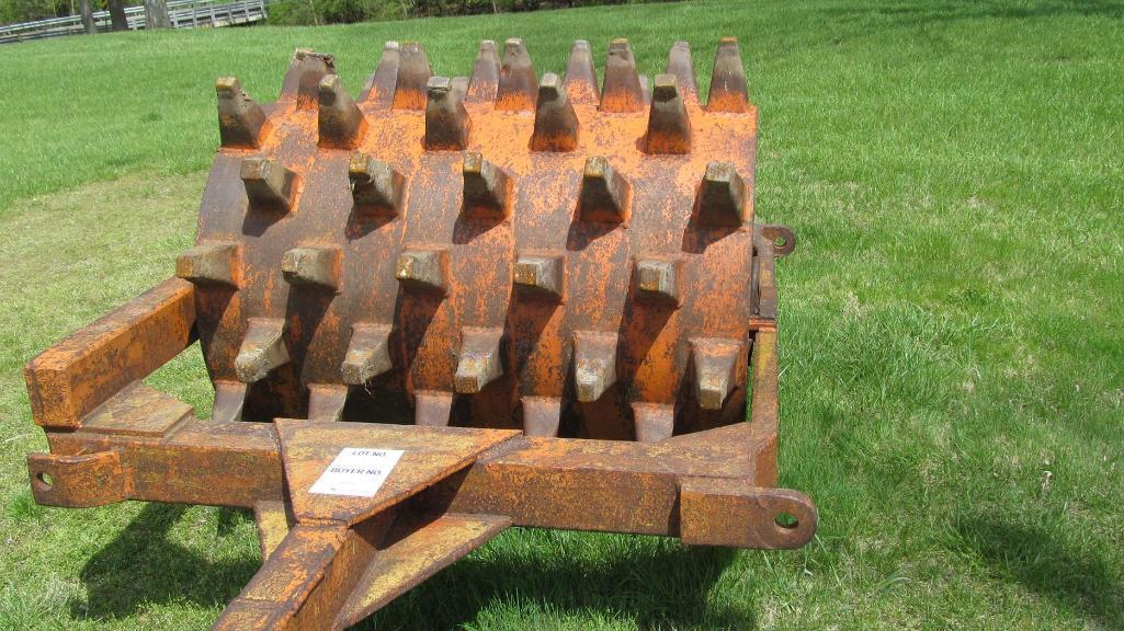 sheep-foot-pull-type-5-x-4-soil-packer