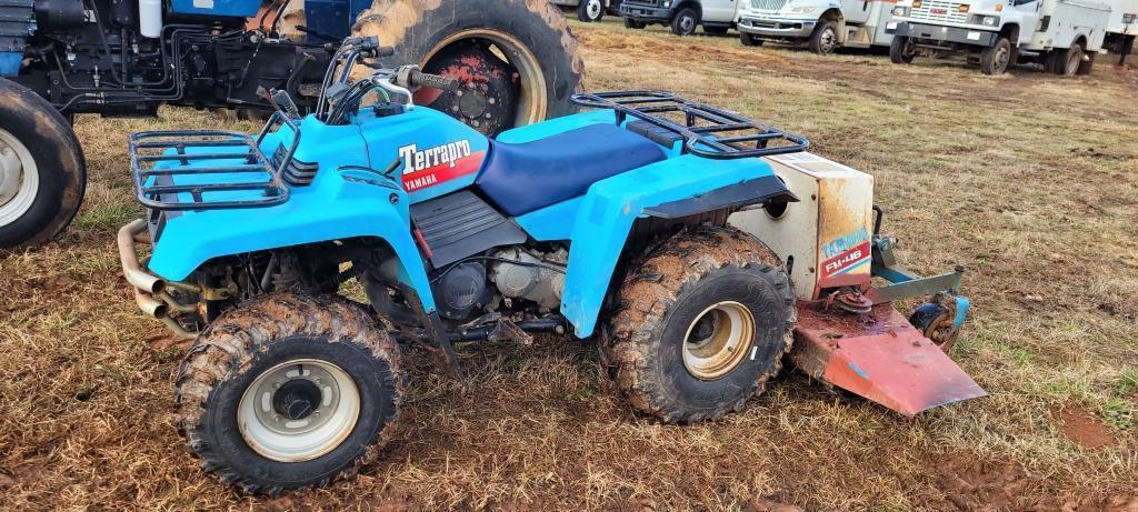 yamaha-terra-pro-4-wheeler