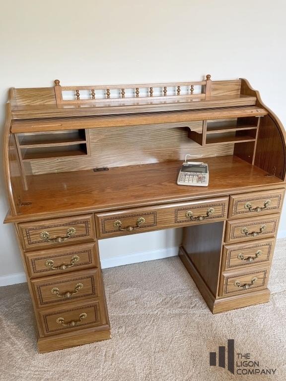 rolltop-office-desk