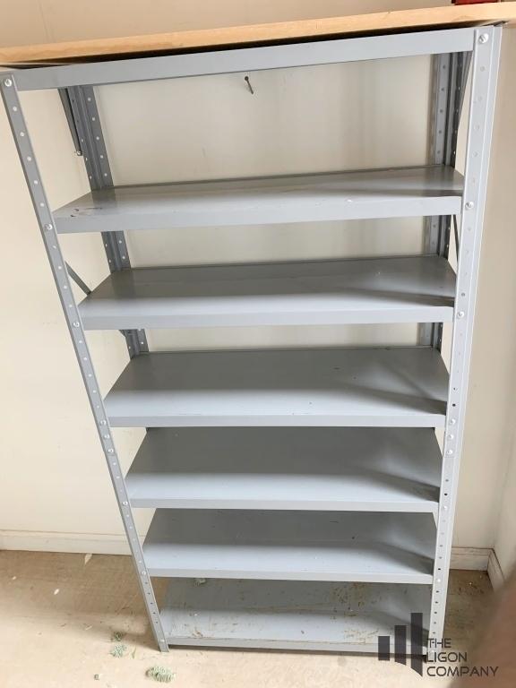 metal-storage-rack
