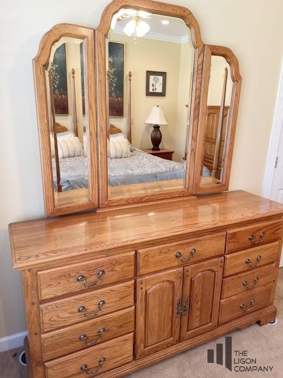 oak-dresser-mirror-from-the-carlisle-collection