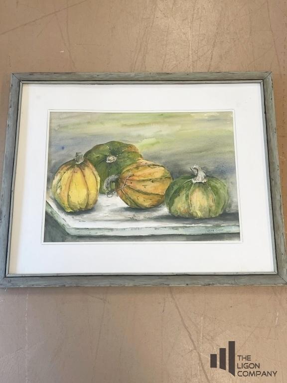 framed-artwork-by-lavern-grant-1993