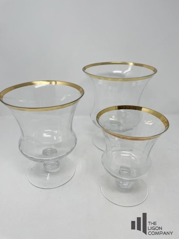 gold-rimmed-candle-holders