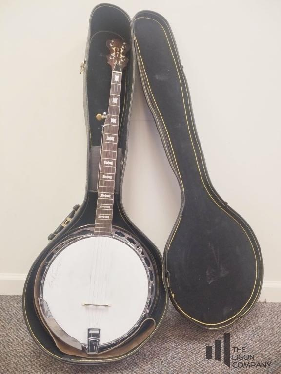 5-string-banjo-signed-by-earl-scruggs-3-20-72