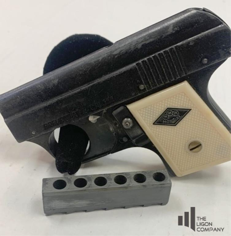 mondial-22-blank-pistol