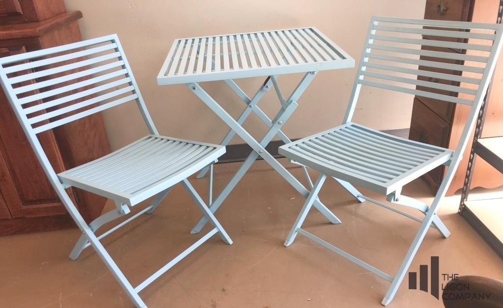metal-outdoor-dining-set