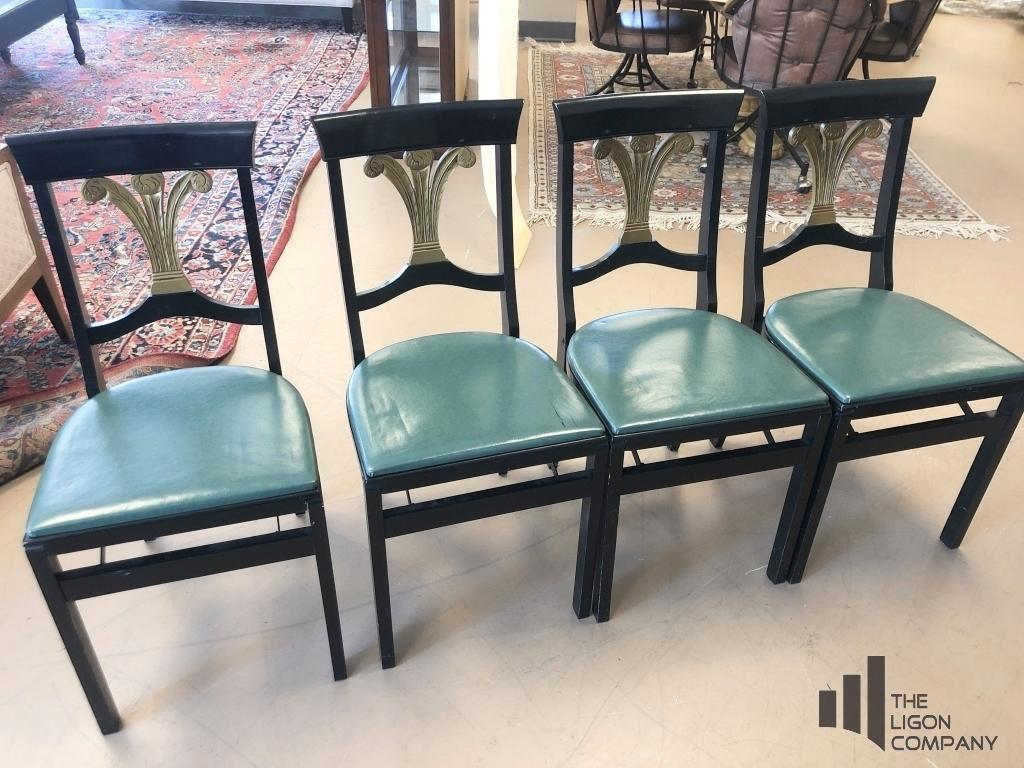 set-of-4-black-decorative-folding-chairs