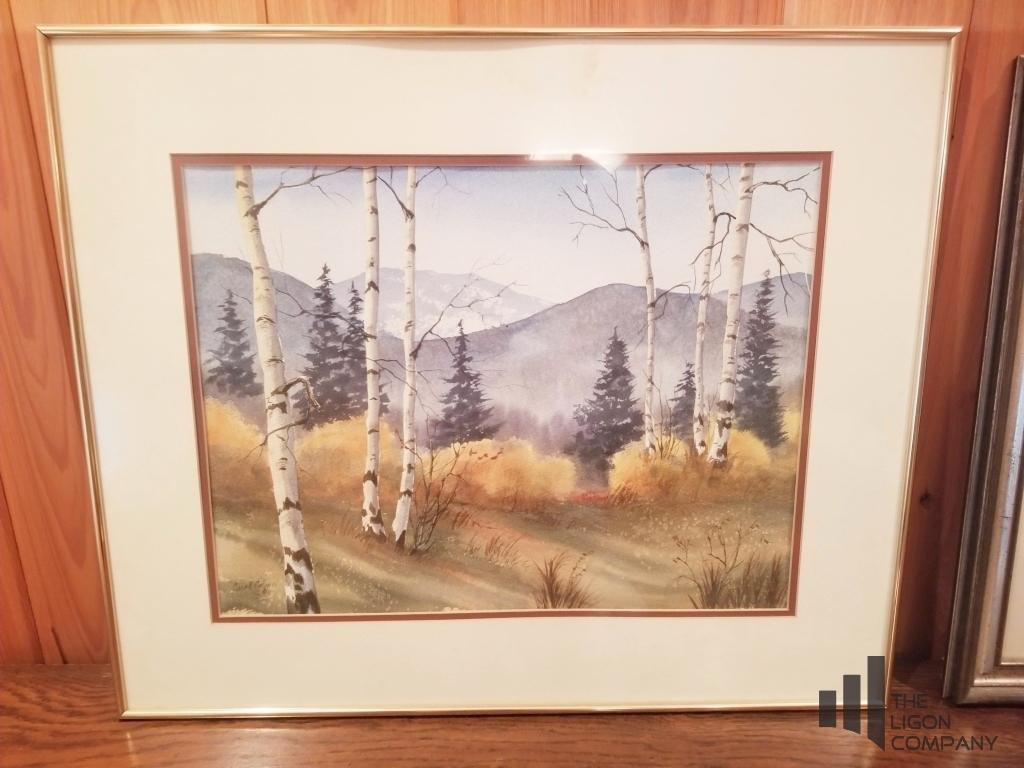 forest-scene-watercolor-by-carol-colgan