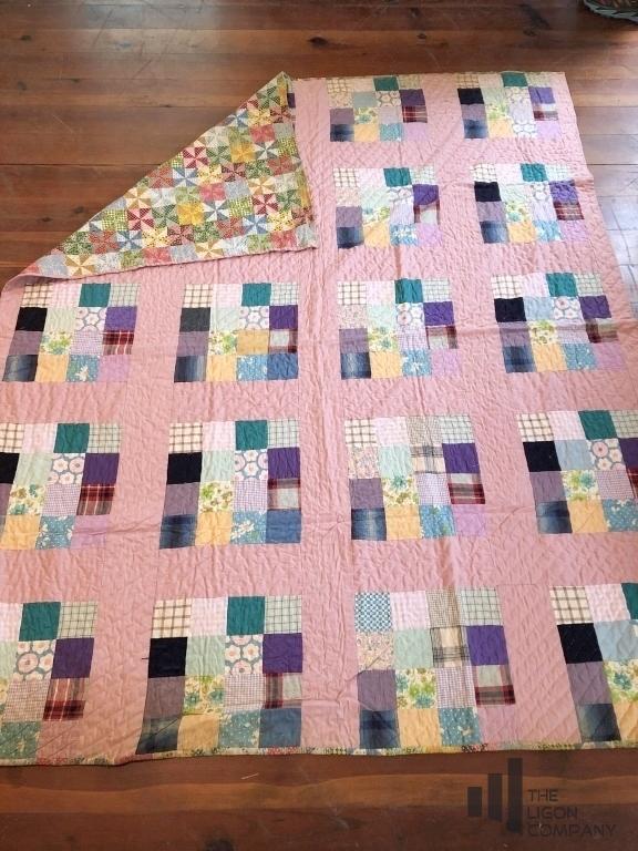 antique-handmade-quilt