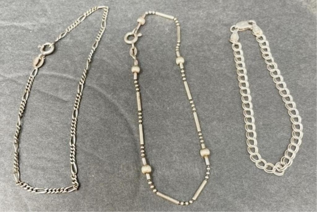 sterling-bracelets