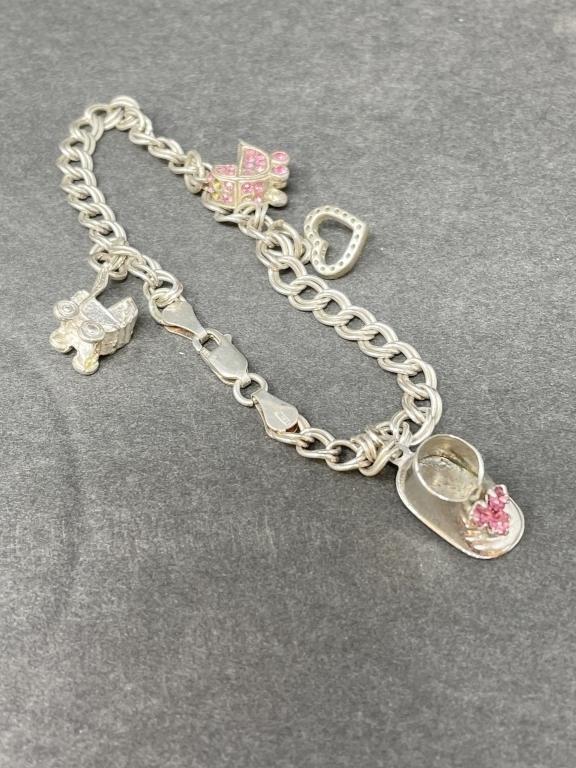 sterling-charm-bracelet