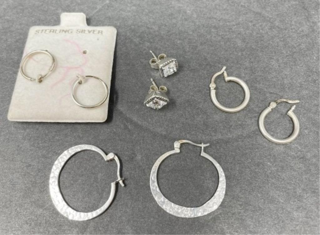 sterling-earrings